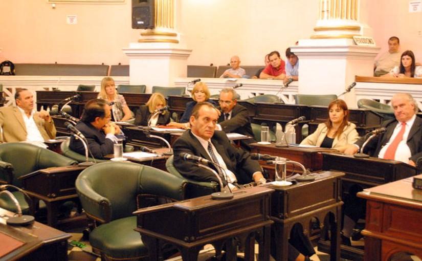Proyecto de Ley para proteger al Parque Mitre