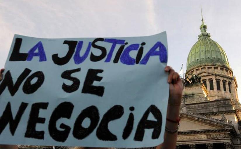 Comunicado de prensa: Leyes de reforma judicial